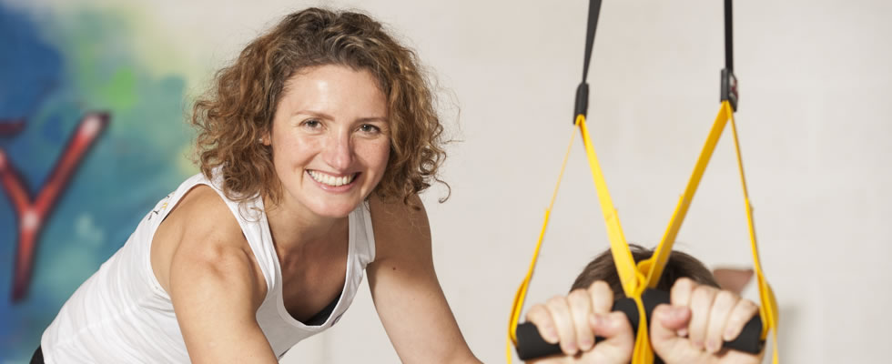 Pilates in Portobello, Edinburgh with Sabrina Severo